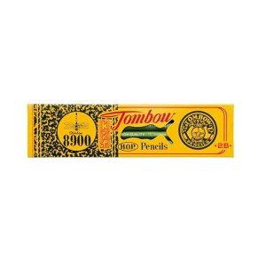 トンボ鉛筆 8900-2B ダースエンピツ89002B