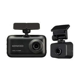 【ポイント10倍!】ケンウッド DRV-MR740 スタンドアローン型 前後撮影対応2カメラドライブレコーダー