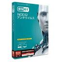 キヤノンITソリューションズ ESET NOD32アンチウイルス 5年1ライセンス 更新 CMJ-ND12-046