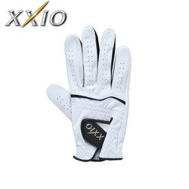 ゼクシオ XXIO ゴルフ 右手用グローブ メンズ GGG-X012R