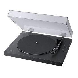 ソニー PS-LX310BT レコードプレーヤー