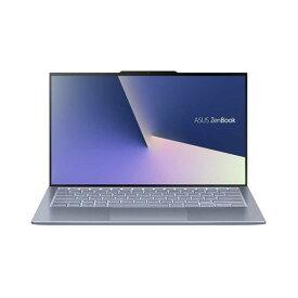 ASUS UX392FN-8565 ノートPC ASUS ZenBook S シリーズ ユートピアブルー