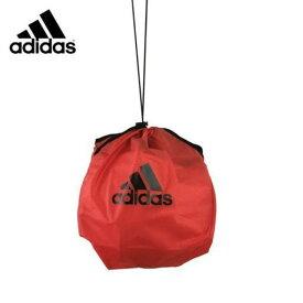 アディダス サッカー ボールバッグ 新型ボールネット ABN01R adidas