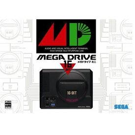 【ポイント10倍!】セガゲームス メガドライブミニ HAA-2520