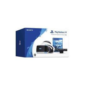 "PlayStationVR ""PlayStationVR WORLDS"" 同梱版 CUHJ-16006"