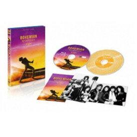 【ポイント10倍!】[初回仕様]【BLU-R】 ボヘミアン・ラプソディ ブルーレイ&DVD