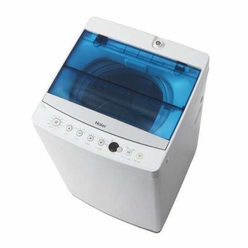 【ポイント10倍!5月25日(土)0:00〜5月28日(火)9:59まで】ハイアール JW-C70A-W 全自動洗濯機 (洗濯7.0kg) ホワイト