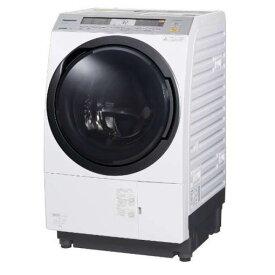 【ポイント5倍!】【無料長期保証】パナソニック NA-VX8900R-W ドラム式洗濯乾燥機 (洗濯11.0kg /乾燥6.0kg・右開き) VXシリーズ クリスタルホワイト