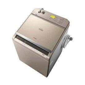 【無料長期保証】日立 BW-DV120C-N ビートウォッシュ 洗濯乾燥機 (洗濯12.0kg/乾燥6.0kg) シャンパン