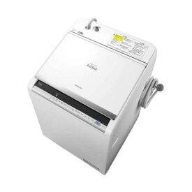 【ポイント10倍!6月18日(火)9:59まで】【無料長期保証】日立 BW-DV120C-W ビートウォッシュ 洗濯乾燥機 (洗濯12.0kg/乾燥6.0kg) ホワイト