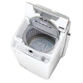 【ポイント10倍!】シャープ ES-TX5C-S 洗濯乾燥機 (洗濯5.5kg) シルバー系