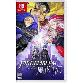 ファイアーエムブレム 風花雪月 通常版 Nintendo Switch