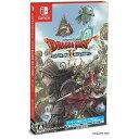 【ポイント10倍!11月15日(金)00:00〜23:59まで】ドラゴンクエストX 5000年の旅路 遥かなる故郷へ オンライン Nintendo Switch