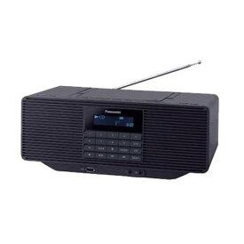 パナソニック RX-D70BT-K Bluetooth対応CDラジオ ブラック