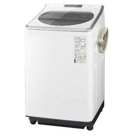 【無料長期保証】パナソニック NA-FA120V2-W 全自動洗濯機 洗濯12kg ホワイト