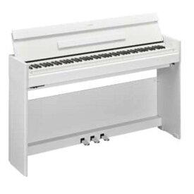 ヤマハ YDP-S54WH 電子ピアノ ARIUS ホワイトウッド調仕上げ 88鍵盤