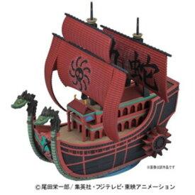 バンダイ ワンピース偉大なる船 九蛇海賊船