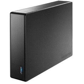アイ・オー・データ機器 HDJA-UT3R USB 3.1 Gen 1(USB 3.0)対応外付けHDD 3TB