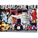 【ポイント10倍!】【DVD】 DREAMS COME TRUE / ENEOS × DREAMS COME TRUEドリカム30周年前夜祭〜ENERGY for AL…
