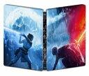 【4K ULTRA HD】スター・ウォーズ/スカイウォーカーの夜明け 4K UHD MovieNEX スチールブック(数量限定)(4K ULTRA HD…