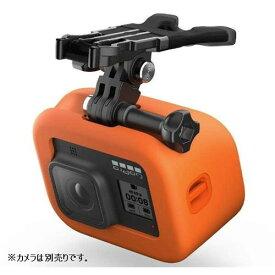 【ポイント10倍!3月30日(月)23:59まで】GoPro ASLBM-002 バイトマウント for HERO8 オレンジ