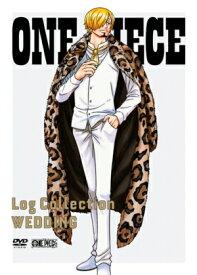 "【DVD】ONE PIECE Log Collection""WEDDING"""