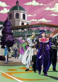 【BLU-R】ジョジョの奇妙な冒険 第4部 ダイヤモンドは砕けない Blu-ray BOX1(初回仕様版)