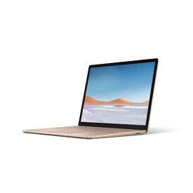 Microsoft V4C-00081 ノートパソコン Surface Laptop 3 13.5インチ i5/8GB/256GB サンドストーン