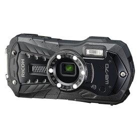 リコーイメージング WG70 BK デジタルカメラ RICOH ブラック