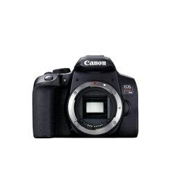 キヤノン EOSKISSX10I BODY デジタル一眼レフカメラ EOS Kiss X10iブラック(W)