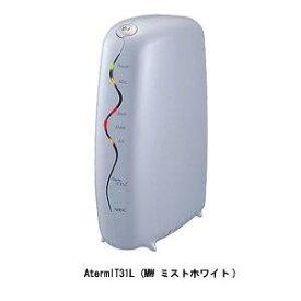 PC-IT31D1L-MW ISDNターミナルアダプタ Aterm IT31L
