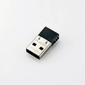 エレコム LBT-UAN05C1 Bluetuuth USBアダプター(Class1)