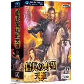 信長の野望・天道 Win版 KOEIシリーズ