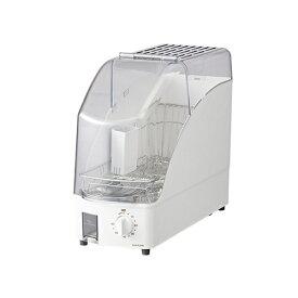 コイズミ KDE-0500/W 食器乾燥器 ホワイト
