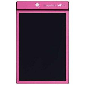 キングジム BB1GXピンク 電子メモパッド ブギーボード ピンク