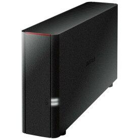 バッファロー LS210D0301G リンクステーション ネットワーク対応 外付けハードディスク 3TB