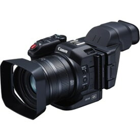 キヤノン 4K対応業務用デジタルビデオカメラ XC10