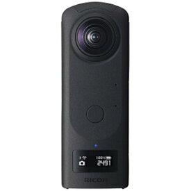 ビデオカメラ リコー 360度 カメラ 360度カメラ THETA Z1(シータ Z1)