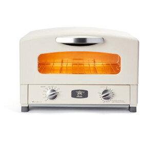 トースター アラジン オーブン AET-GS13B/W グラファイトトースター ホワイト