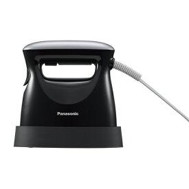 パナソニック NI-FS560 衣類スチーマー ブラック アイロン
