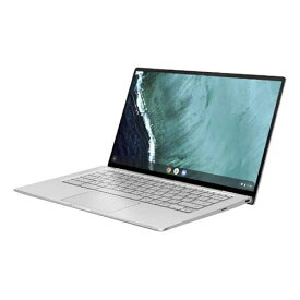 ASUS C434TA-AI0095 Chromebook Flip 14.0型ノートパソコン シルバー