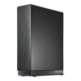 アイ・オー・データ機器 HDL-AAX6 NAS PC向け 6TB搭載/1ベイ デュアルコアCPU搭載 HDL-AAXシリーズ