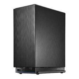 アイ・オー・データ機器 HDL2-AAX6 NAS PC向け 6TB搭載/2ベイ デュアルコアCPU搭載 HDL2-AAXシリーズ