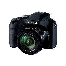 デジタルカメラ パナソニック Panasonic コンパクトデジタルカメラ DC-FZ85-K LUMIX ルミックス デジカメ コンパクト 望遠