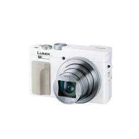デジタルカメラ パナソニック Panasonic コンパクトデジタルカメラ DC-TZ95-W LUMIX ホワイト デジカメ コンパクト
