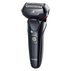 シェーバー パナソニック メンズ 電気シェーバー 髭剃り ES-LT2A-K メンズシェーバー ラムダッシュ 3枚刃 黒