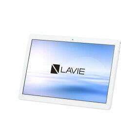 NEC PC-TE710KAW タブレット LAVIE Tab E ホワイト