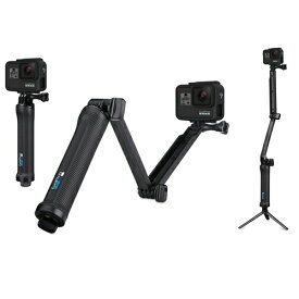 GoPro AFAEM-001 3-Way