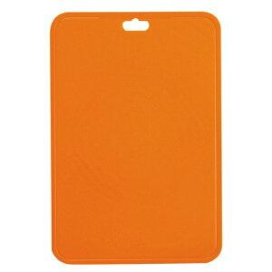 パール金属 Colors 食器洗い乾燥機対応まな板<中> C−347 オレンジ (約)幅32.5×奥行21×厚さ0.2cm
