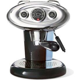 イリー X7.1 カプセル式コーヒーメーカー FrancisFrancis! ブラック